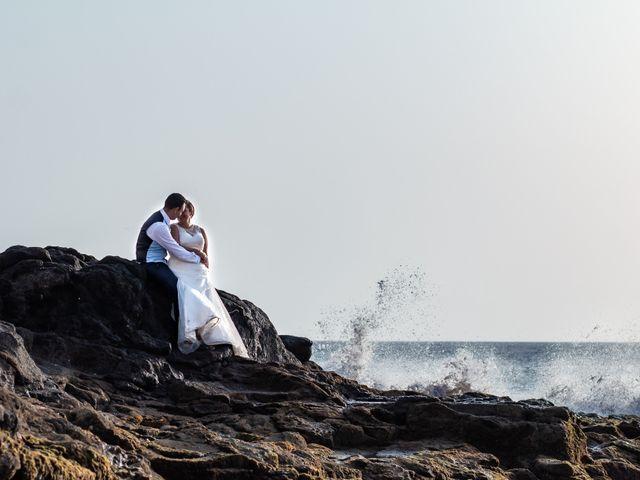 La boda de Manuel y Georgina en Telde, Las Palmas 53