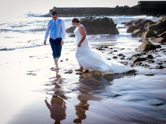 La boda de Manuel y Georgina en Telde, Las Palmas 54