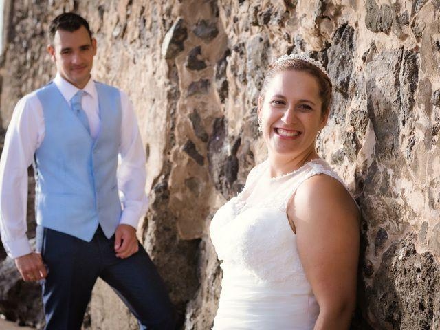 La boda de Manuel y Georgina en Telde, Las Palmas 55