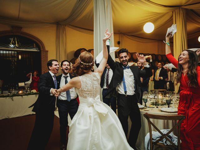 La boda de Eligio y Marta en Zafra, Badajoz 4