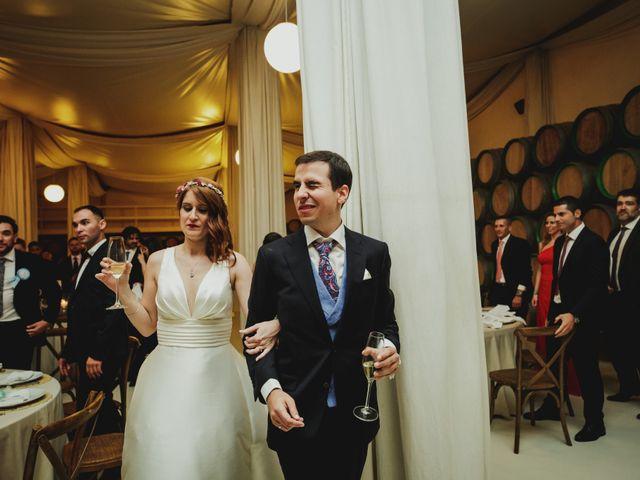 La boda de Eligio y Marta en Zafra, Badajoz 8
