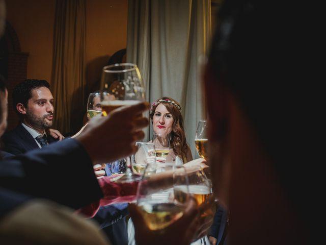 La boda de Eligio y Marta en Zafra, Badajoz 9