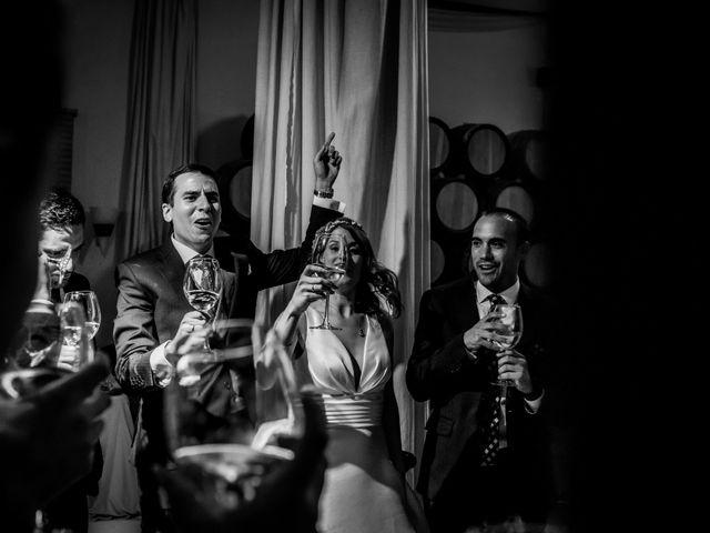 La boda de Eligio y Marta en Zafra, Badajoz 10