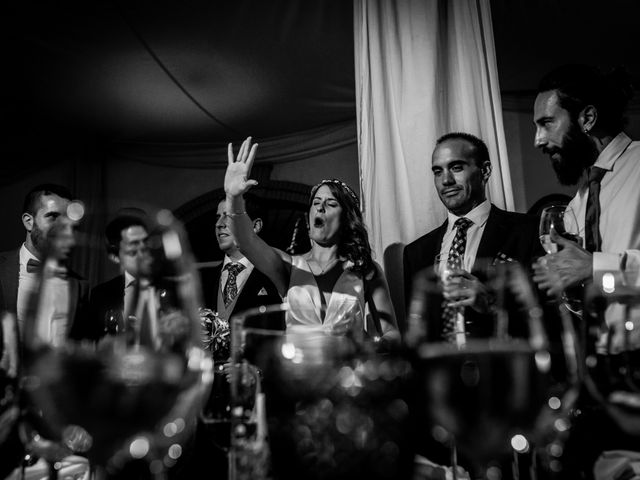 La boda de Eligio y Marta en Zafra, Badajoz 12