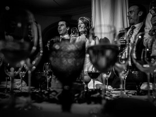La boda de Eligio y Marta en Zafra, Badajoz 14