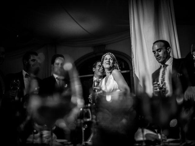 La boda de Eligio y Marta en Zafra, Badajoz 15