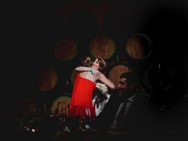 La boda de Eligio y Marta en Zafra, Badajoz 16