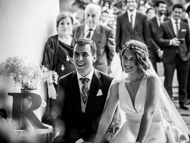 La boda de Eligio y Marta en Zafra, Badajoz 32
