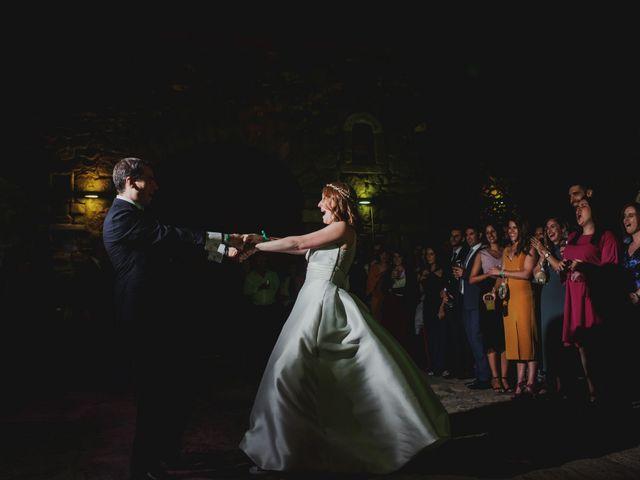 La boda de Eligio y Marta en Zafra, Badajoz 54