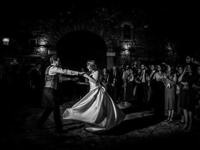 La boda de Eligio y Marta en Zafra, Badajoz 56