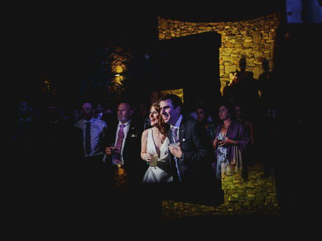 La boda de Eligio y Marta en Zafra, Badajoz 58