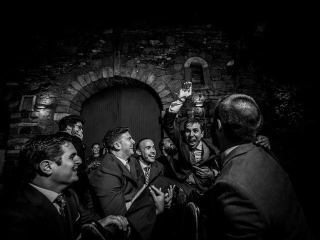 La boda de Eligio y Marta en Zafra, Badajoz 62