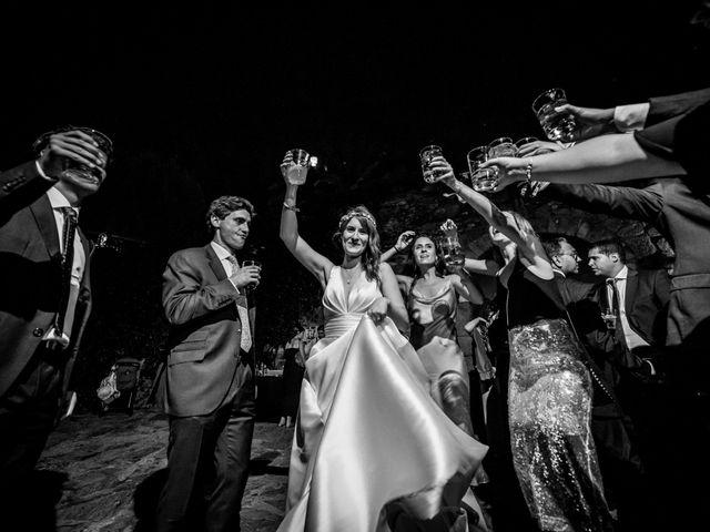 La boda de Eligio y Marta en Zafra, Badajoz 64