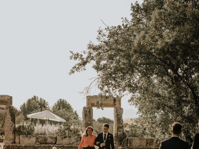 La boda de Adrián y María en Torremocha Del Jarama, Madrid 45