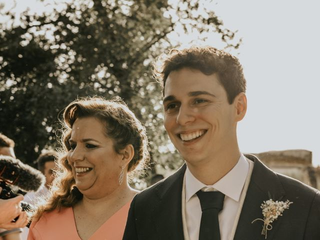 La boda de Adrián y María en Torremocha Del Jarama, Madrid 47