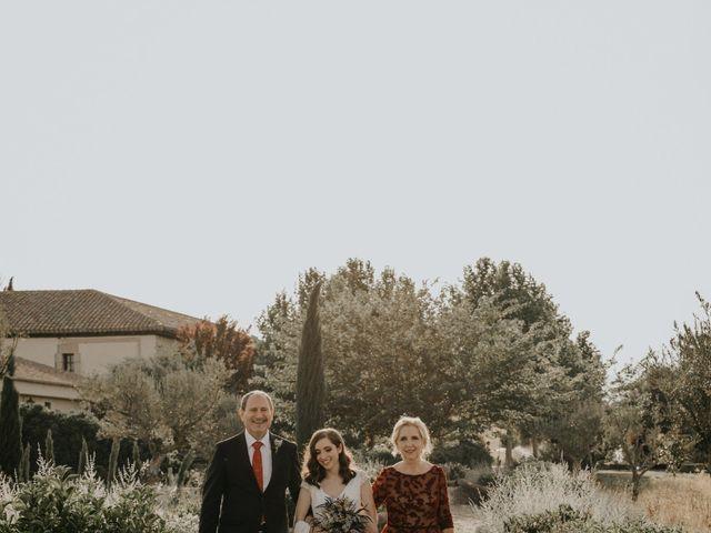 La boda de Adrián y María en Torremocha Del Jarama, Madrid 49