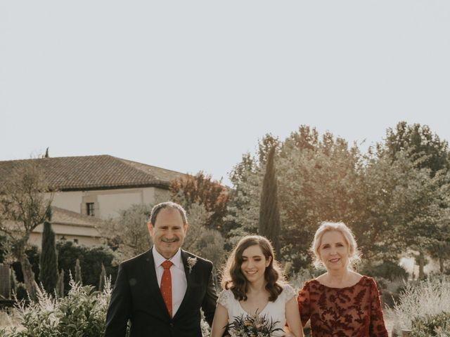 La boda de Adrián y María en Torremocha Del Jarama, Madrid 50