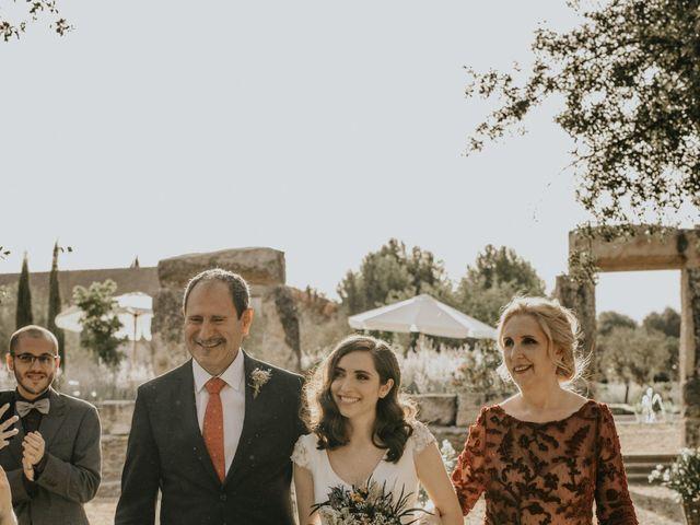 La boda de Adrián y María en Torremocha Del Jarama, Madrid 52
