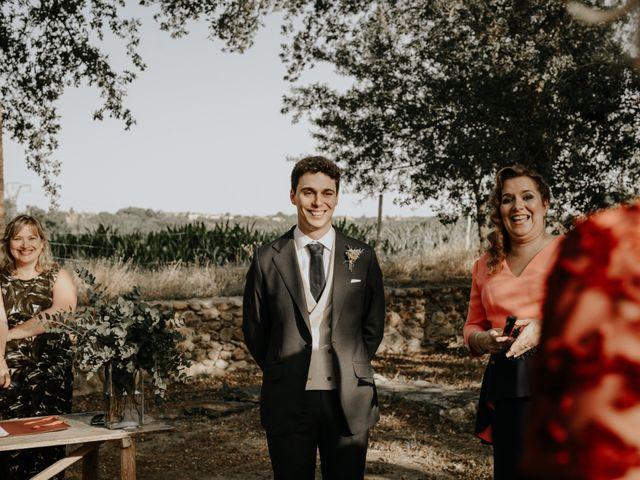 La boda de Adrián y María en Torremocha Del Jarama, Madrid 53