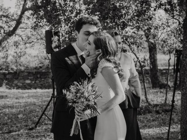 La boda de Adrián y María en Torremocha Del Jarama, Madrid 54