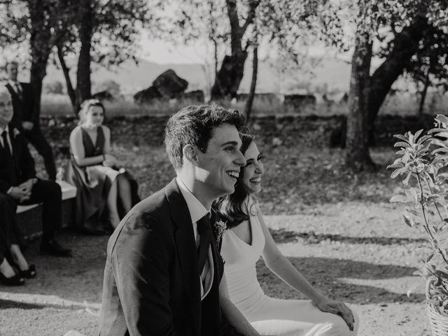 La boda de Adrián y María en Torremocha Del Jarama, Madrid 57