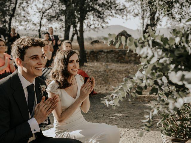 La boda de Adrián y María en Torremocha Del Jarama, Madrid 58