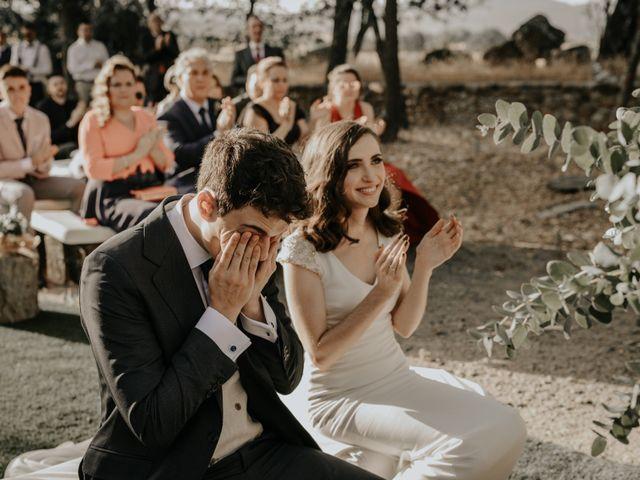 La boda de Adrián y María en Torremocha Del Jarama, Madrid 59