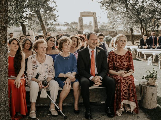 La boda de Adrián y María en Torremocha Del Jarama, Madrid 62