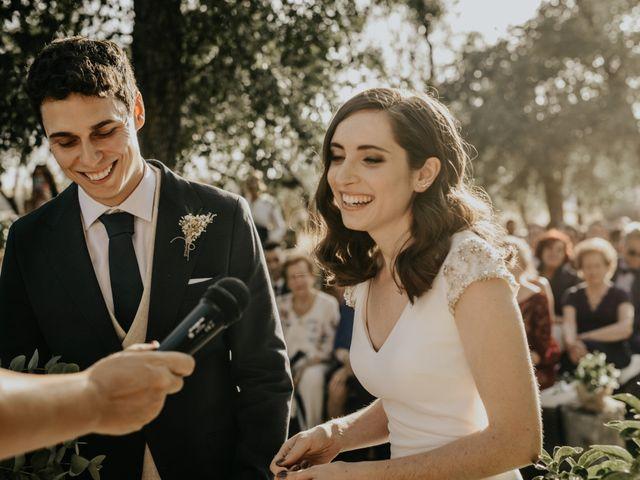 La boda de Adrián y María en Torremocha Del Jarama, Madrid 65