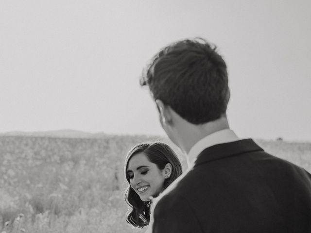La boda de Adrián y María en Torremocha Del Jarama, Madrid 85