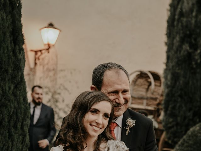 La boda de Adrián y María en Torremocha Del Jarama, Madrid 106