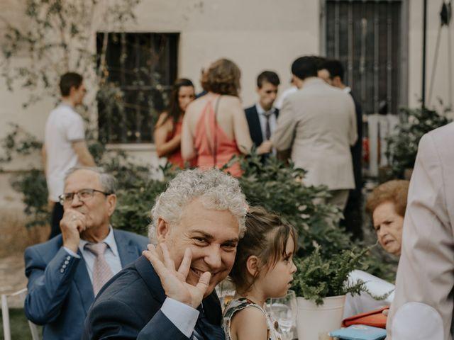 La boda de Adrián y María en Torremocha Del Jarama, Madrid 108