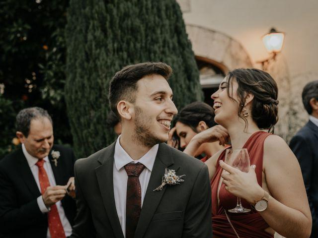 La boda de Adrián y María en Torremocha Del Jarama, Madrid 109