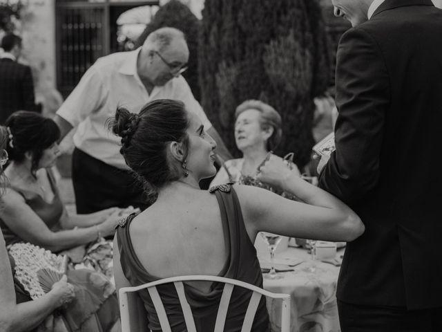 La boda de Adrián y María en Torremocha Del Jarama, Madrid 114