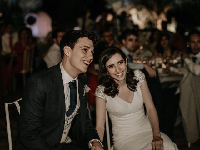 La boda de Adrián y María en Torremocha Del Jarama, Madrid 122