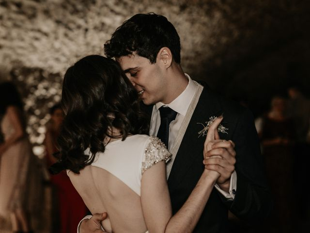 La boda de Adrián y María en Torremocha Del Jarama, Madrid 123