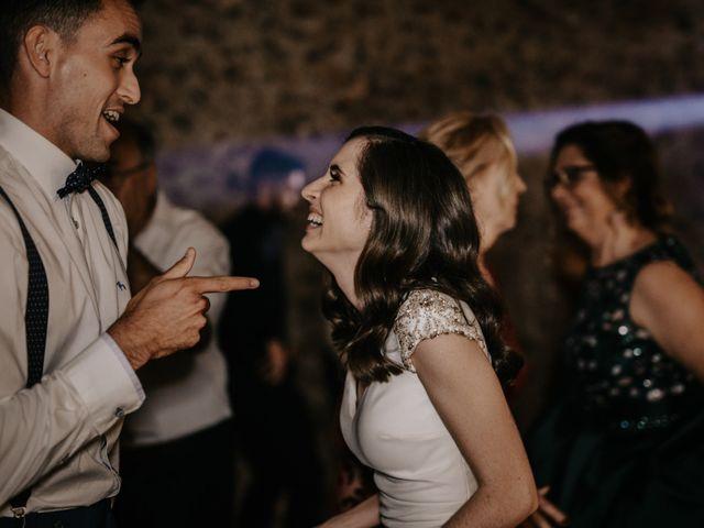 La boda de Adrián y María en Torremocha Del Jarama, Madrid 128