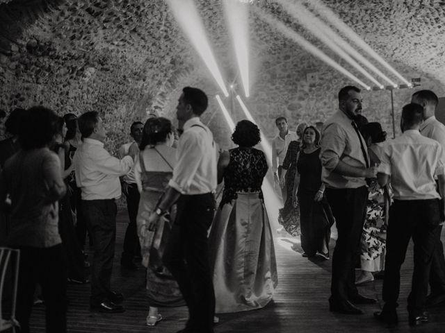 La boda de Adrián y María en Torremocha Del Jarama, Madrid 132