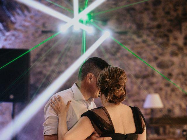 La boda de Adrián y María en Torremocha Del Jarama, Madrid 133