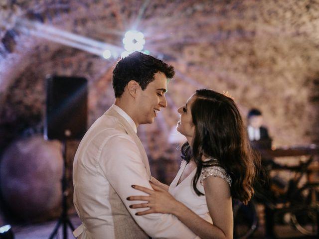 La boda de Adrián y María en Torremocha Del Jarama, Madrid 134