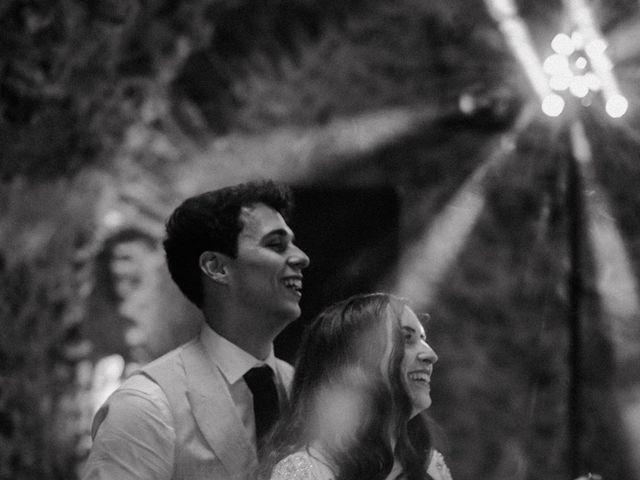 La boda de Adrián y María en Torremocha Del Jarama, Madrid 137