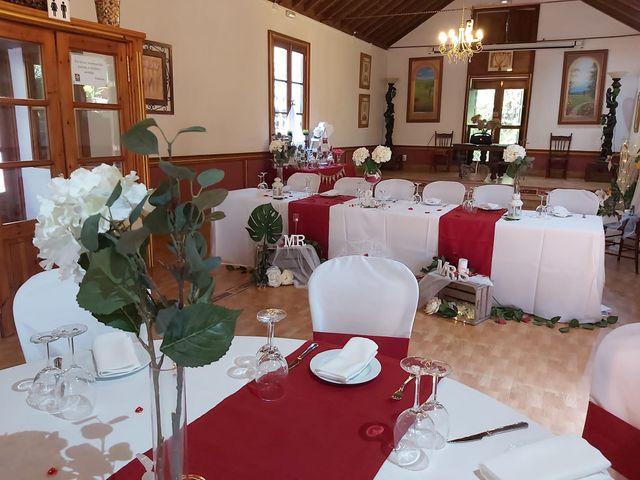 La boda de Yeray y Eva en Las Palmas, Santa Cruz de Tenerife 1