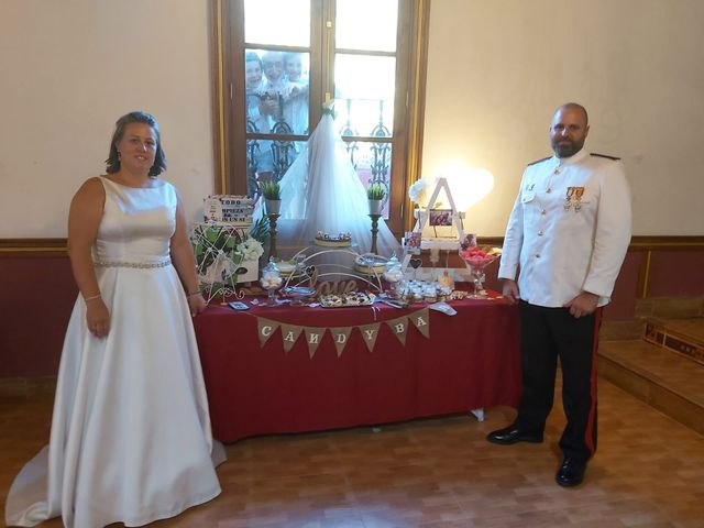 La boda de Yeray y Eva en Las Palmas, Santa Cruz de Tenerife 2