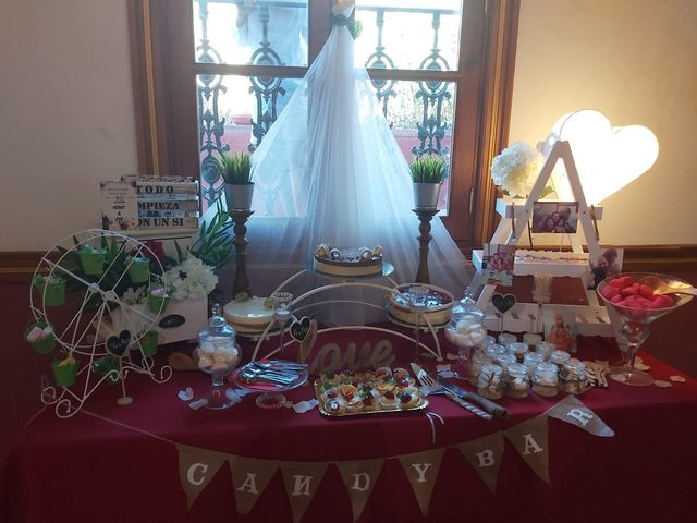 La boda de Yeray y Eva en Las Palmas, Santa Cruz de Tenerife 3