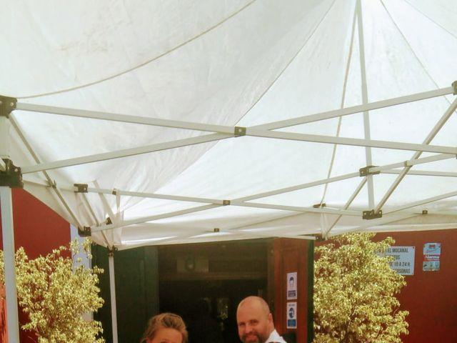 La boda de Yeray y Eva en Las Palmas, Santa Cruz de Tenerife 5