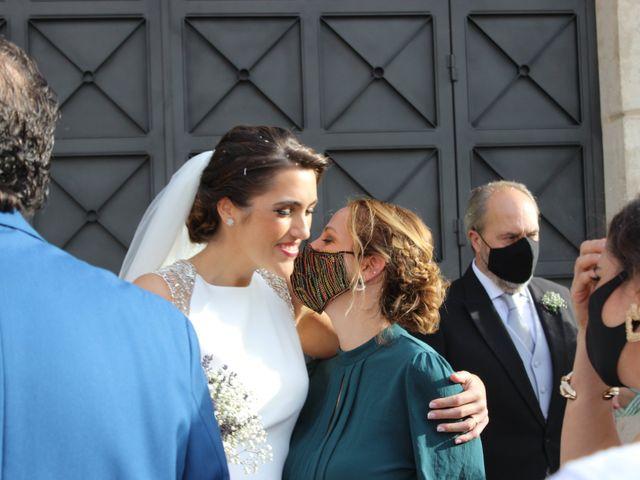 La boda de Juan y Nieves en Badajoz, Badajoz 2