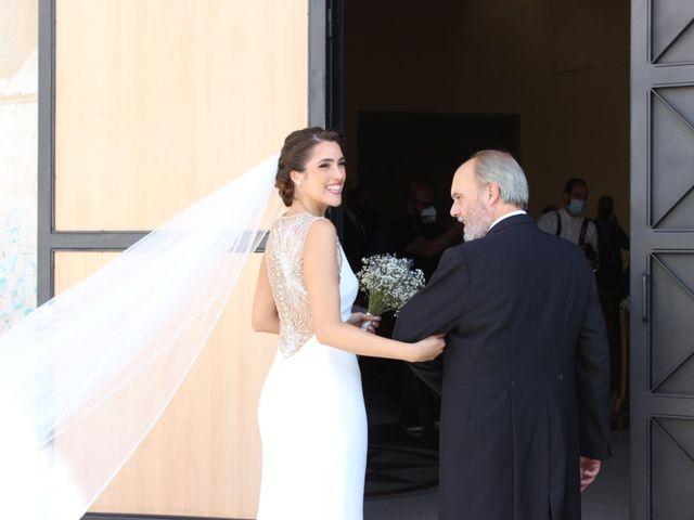 La boda de Juan y Nieves en Badajoz, Badajoz 4