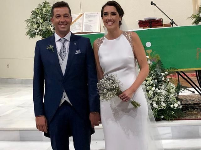 La boda de Juan y Nieves en Badajoz, Badajoz 6
