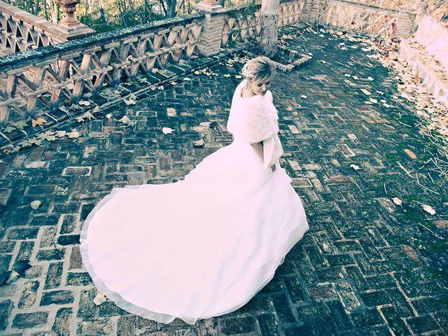 La boda de José y Laura en Toledo, Toledo 14