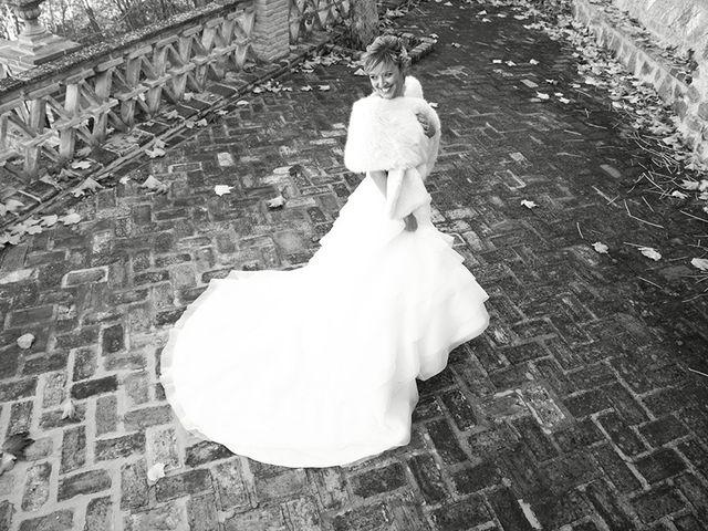 La boda de José y Laura en Toledo, Toledo 17